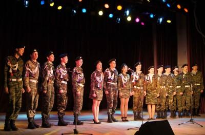 В Уфе пройдет конкурс на самого лучшего исполнителя патриотических песен